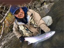 Steelhead BC Tours in Kitimat