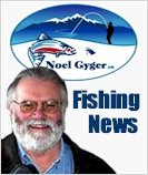 bc steelhead fishing news