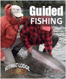 steelhead fishing tours in bc